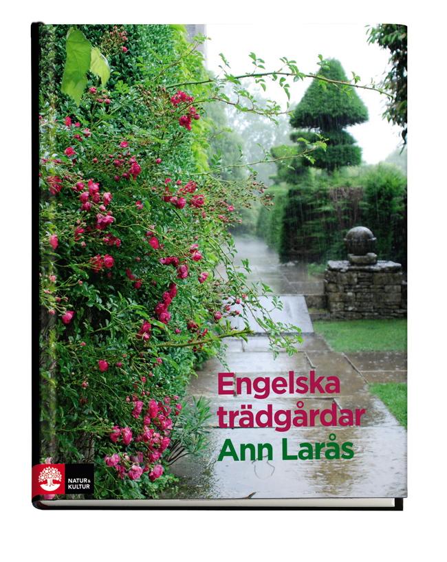 Boken Engelska trädgårdar